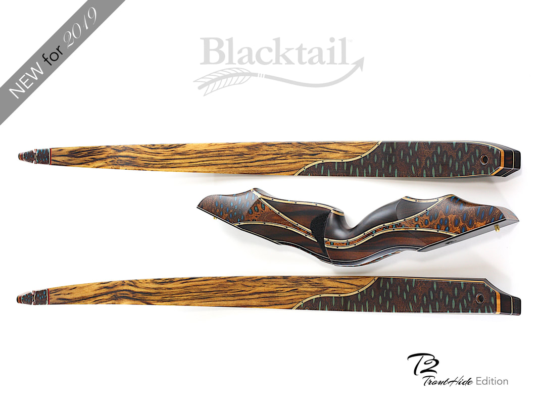 Blacktail Bow Company, LLC - About Blacktail Bows - take